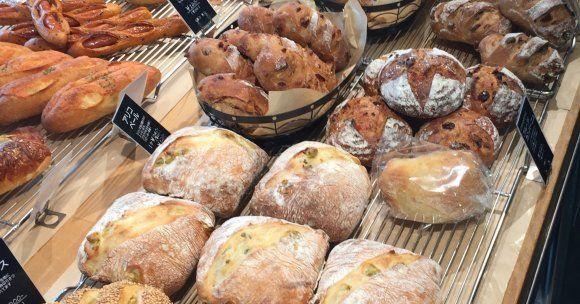 大阪でパン巡り!パン好きがすすめる大阪界隈の美味しいパン屋さん6記事 - メシコレ
