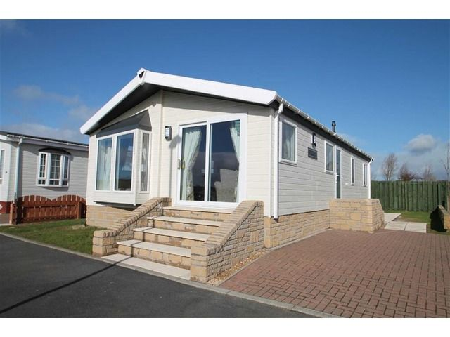 2 Bedroom Detached Bungalow For Sale In Willow Park Nr Beith Ayrshire