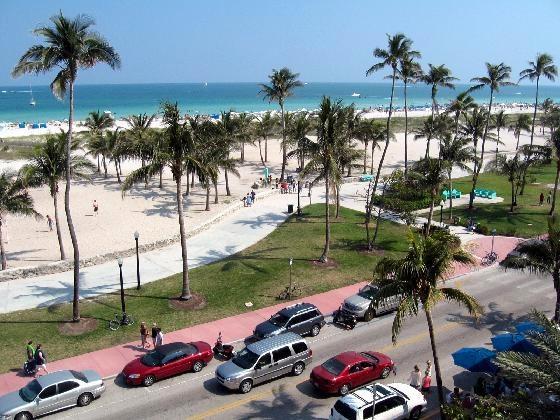 Miama Beach