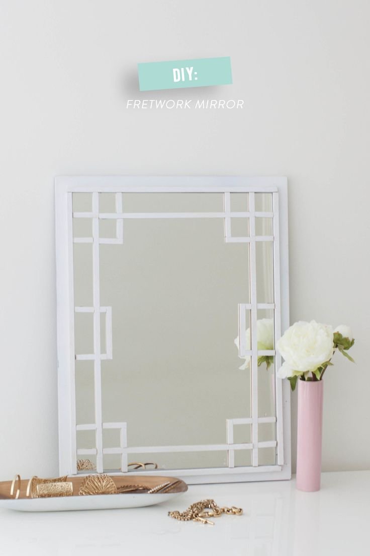 View entire slideshow: Projects for a Spring Refresh on http://www.stylemepretty.com/collection/4693/