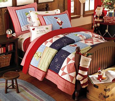 Christmas Bedrooms 33 best christmas bedding images on pinterest | christmas bedding