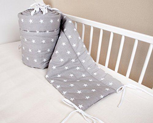 nestchen für babybett 60x120