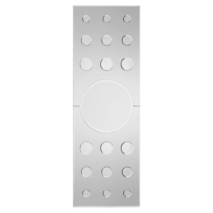 Uttermost Thero Modern Wall Mirror - 9213