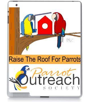 Parrot Outreach Society