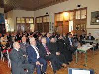Πιερία: Εκδήλωση για την Κατάθλιψη από την Ομάδα Επιστημόν...
