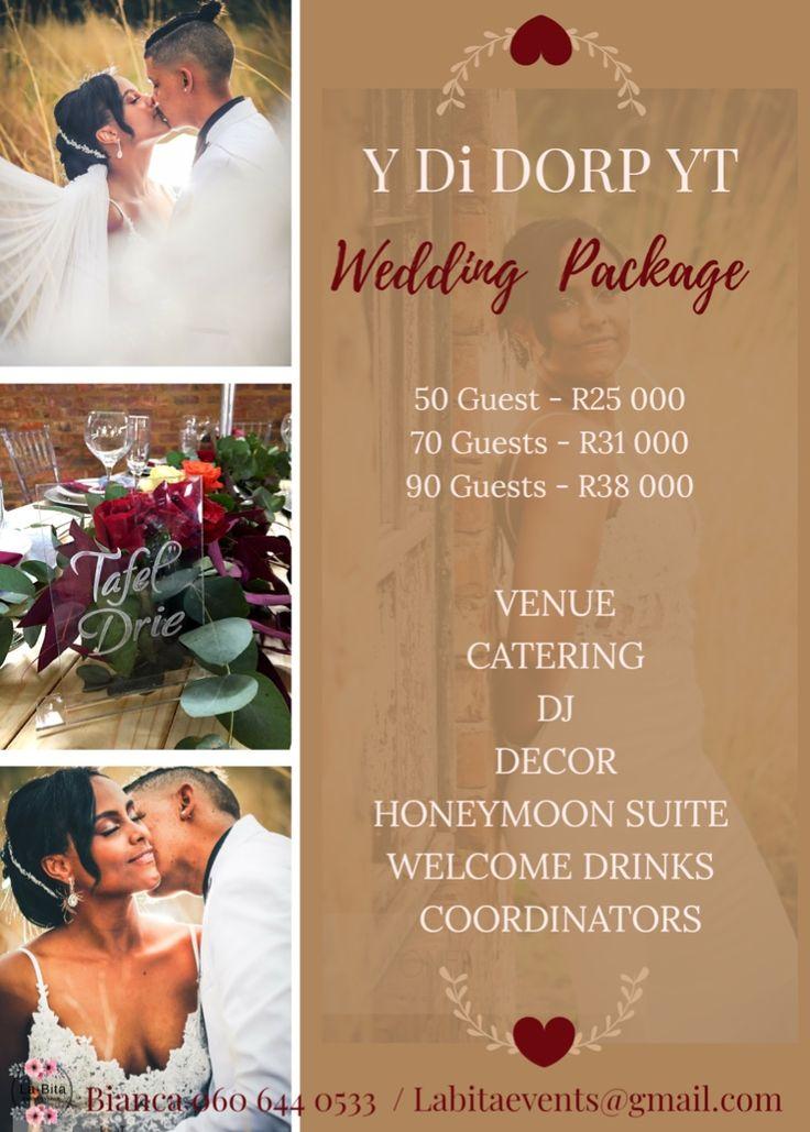 Wedding Venue Wedding Venues Wedding Package Wedding