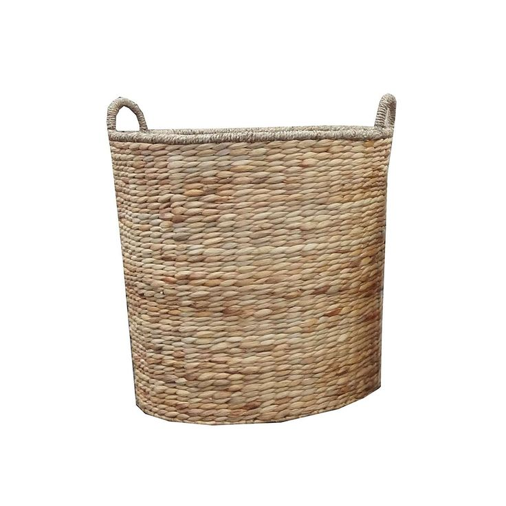 Round Storage Basket | Dunelm