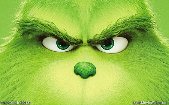 The Grinch wallpaper with Grinch ] Funny christmas
