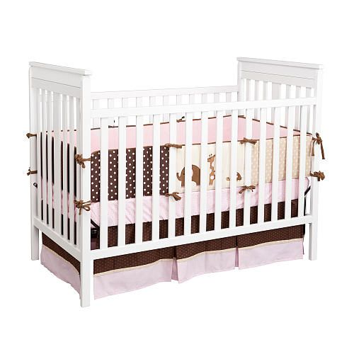 DaVinci Summit Convertible Crib - White - DaVinci - Babies
