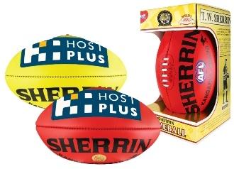 HOSTPLUS sponsorship #AFL