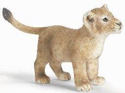 Schleich - Lion Cub