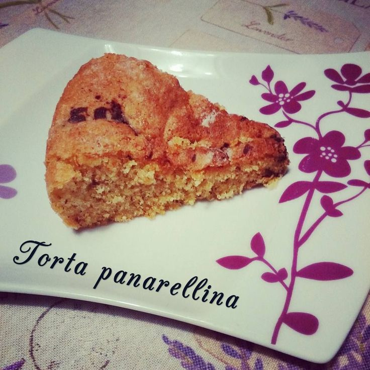 la Torta Panerellina