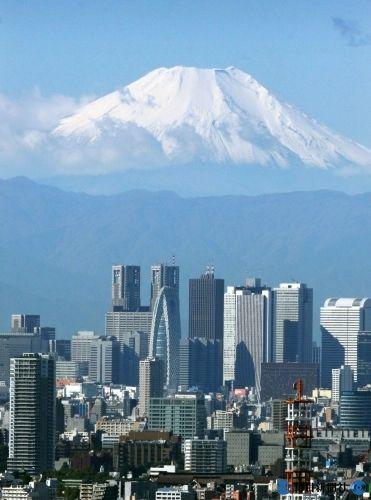 富士山 Mt.Fuji ,Japan