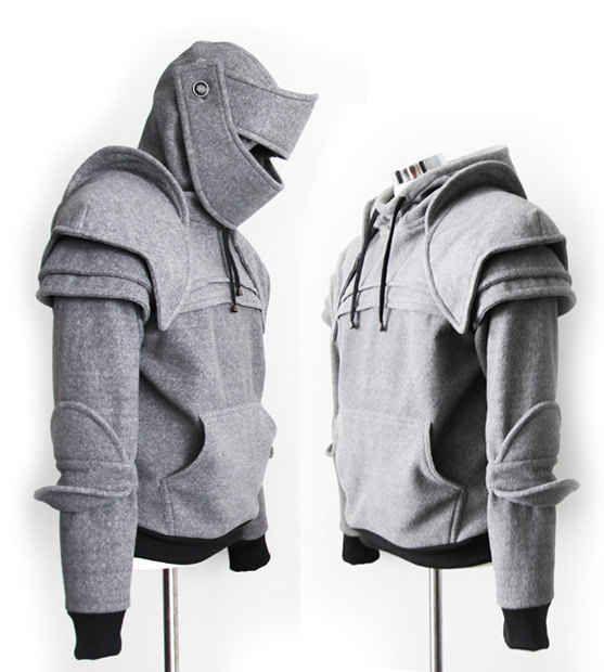 Knight Sweatshirt!