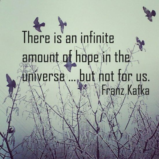 Kafka Quote Meaning Of Life: 39 Best Franz Kafka Images On Pinterest
