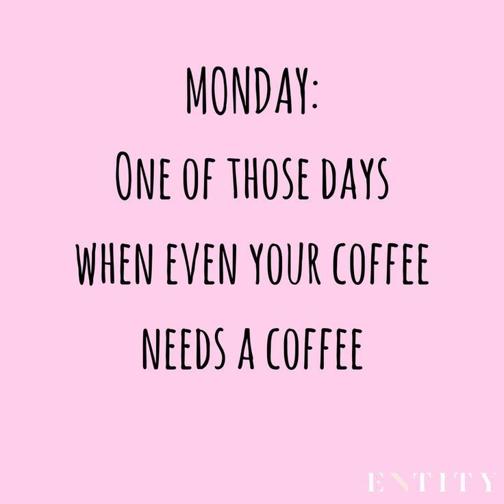 This Monday Meme Will Help You Laugh Through This Dreadful Day Monday Humor Quotes Monday Humor Monday Motivation Quotes