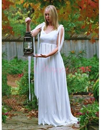 Celtic Wedding Dresses Plus Size | Wedding Dresses Celtic Bridal Dress The