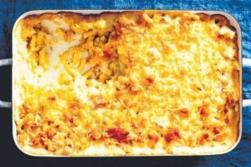 Macaroni cheese by Matt Preston - Member recipe - Taste.com.au