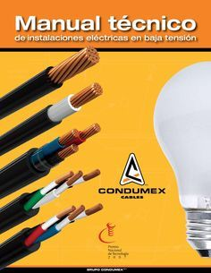 Manual de instalaciones electricas en bt 2009 Manual Técnico Electricidad