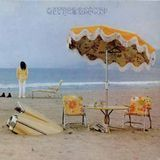 On The Beach (Limited Edition Mini LP Cover) [CD]