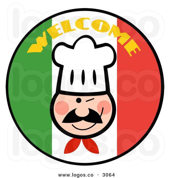 Italian Restaurant Logo With Flag: 34 Best Images About Italian Restaurant Logo On Pinterest