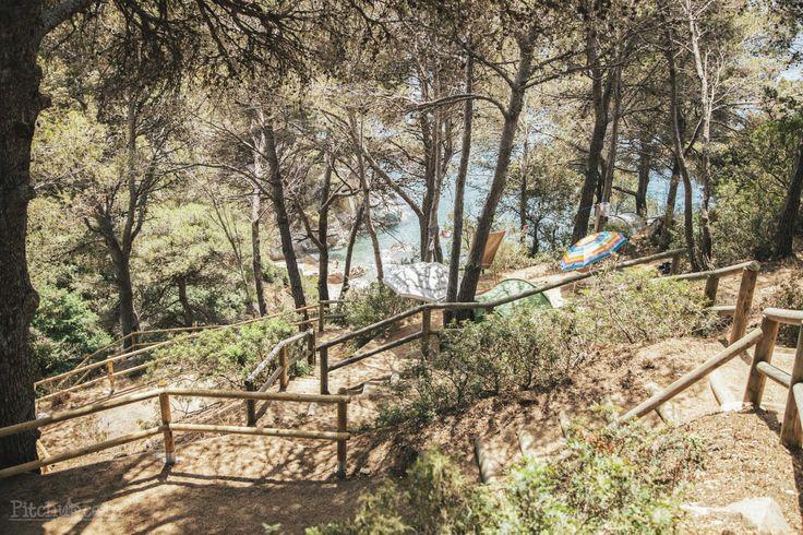 Camping Cala Llevadó, Tossa De Mar, Gerona - Pitchup.com