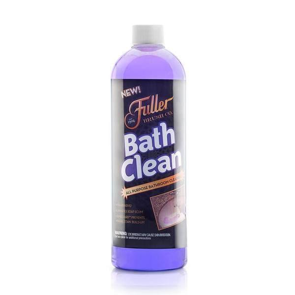 Fuller Brush Bathclean Basin Tub And Tile Cleaner 24 Oz Refill