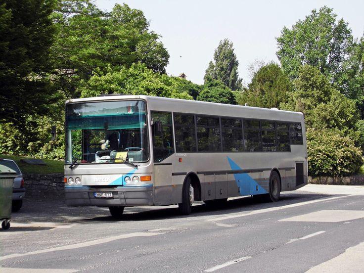 Castrosua CS.40 Intercity (MNF-627)