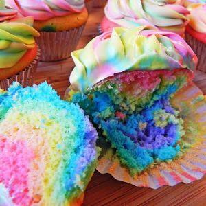 21 Comidas coloridas que son verdaderas obras de arte