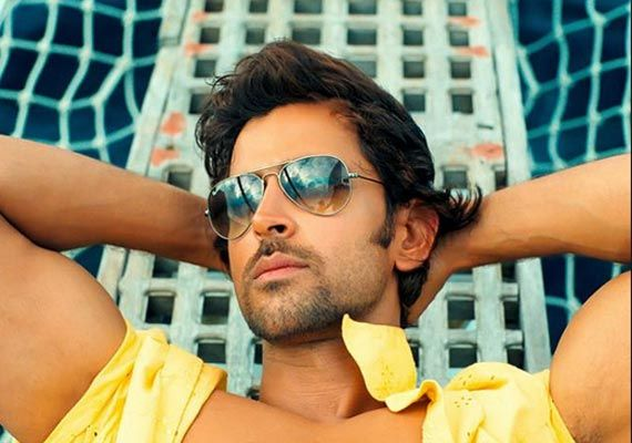 After Dhoom 2 Hrithik Roshan Again Do YRF Movie