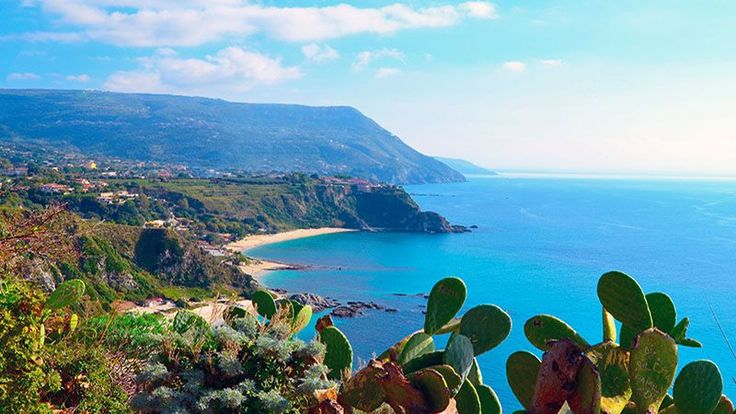 Crucero Marítimo Crucero Por La Costa Amalfitana: La Dolce Vita - Calabria - Italia