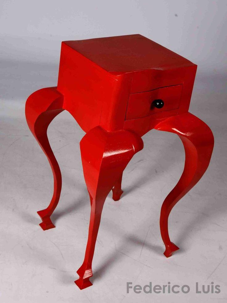 Furniture Design federicoluis
