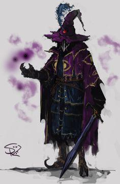 Mage Knight by Halycon450.deviantart.com on @DeviantArt