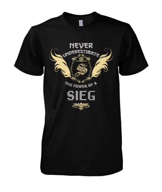 Multiple colors, sizes & styles available!!! Buy 2 or more and Save Money!!! ORDER HERE NOW >>> https://sites.google.com/site/yourowntshirts/sieg-tee