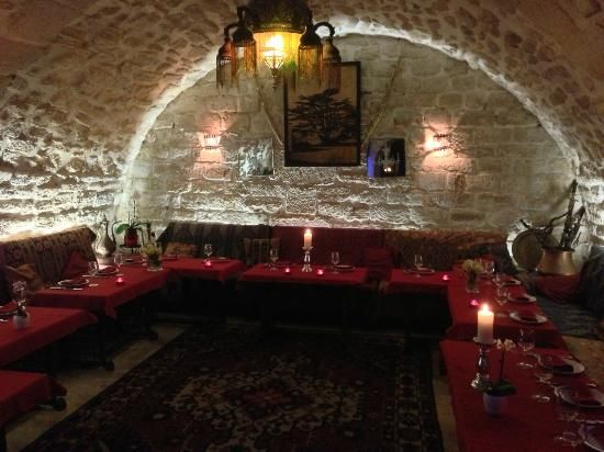 Lebanese Restaurant Le Loubnane