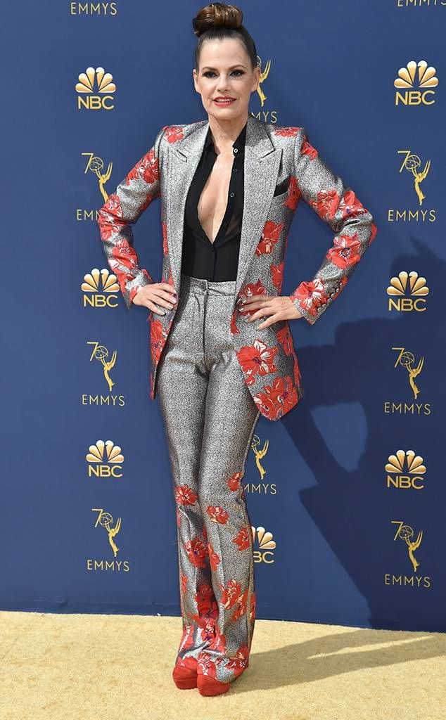3a864f90 Suzanne Cryer from 2018 Emmys Red Carpet Fashion in 2019 | Red carpet | Red  carpet fashion, Fashion, Red carpet