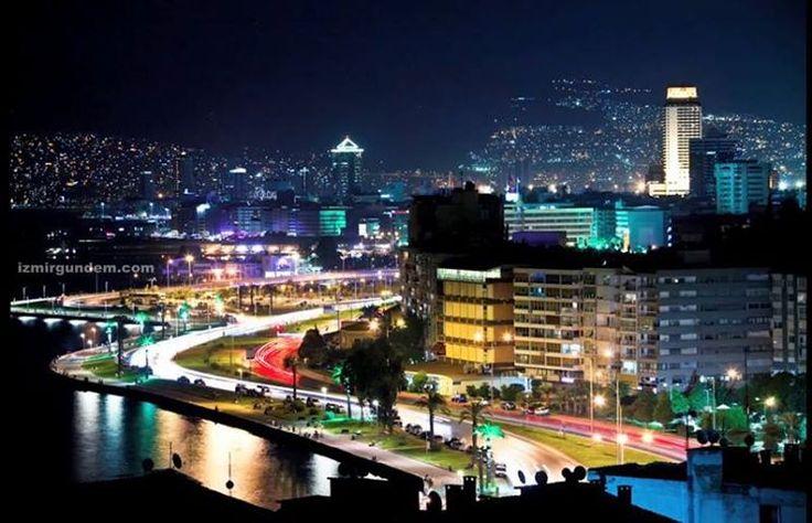 İzmir /Turkey
