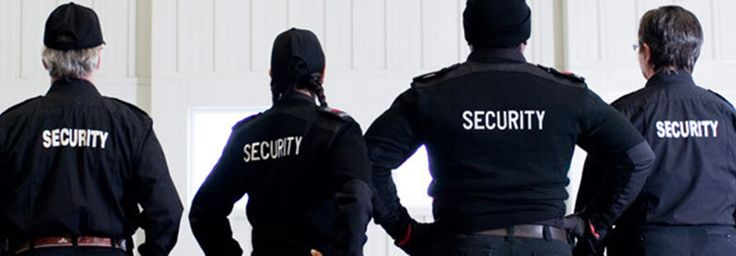 LEARN MORE ABOUT THE IMPORTANCE OF SECURITY GUARD TRAINING