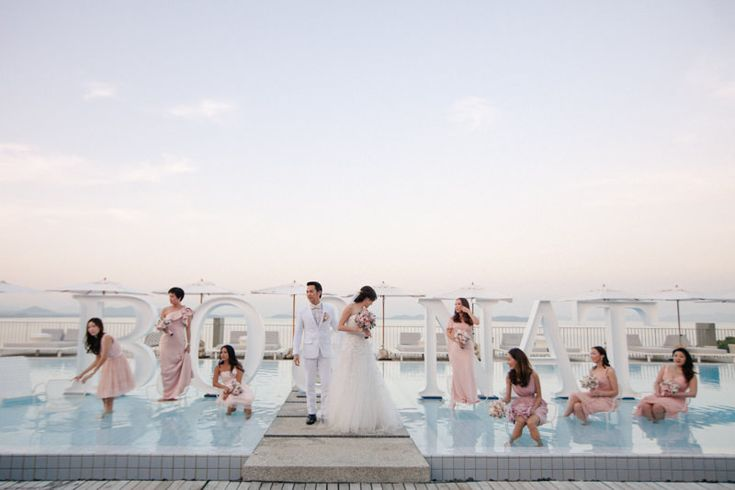 COMO Point Yamu, Phuket is a perfect spot for wedding and honeymoon