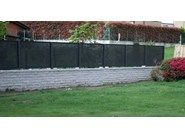 Download the catalogue and request prices of Tango® By ferrari bk, element for perimeter enclosure, muri per recinzioni / arredo giardino Collection