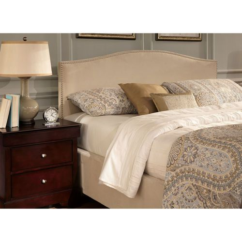 Jocelyn Cal King Upholstered Bed