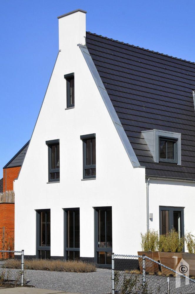 Livingstone, niet over het hoofd te zien - Eigenhuisbouwen.nl
