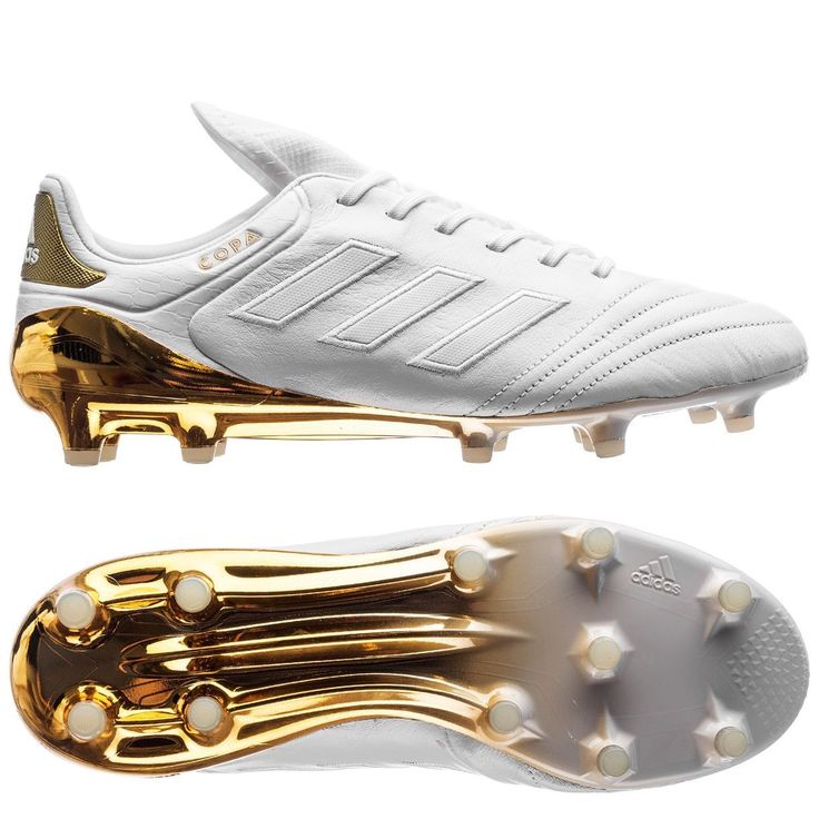 adidas copa mundial white and gold