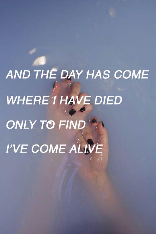 Teen idle // Marina and the Diamonds