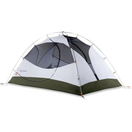 REI Passage 2 Tent  sc 1 st  Pinterest & 21 best I Want One images on Pinterest | Outdoor life The world ...