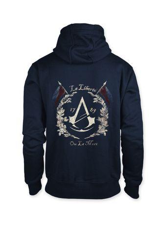 Assassin's Creed Unity   Revolution Hoodie   Ubi Workshop