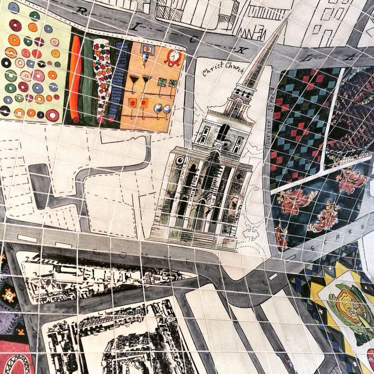 Aldgate East #London #cityscenes