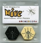 Hive: The Mosquito | Board Game | BoardGameGeek