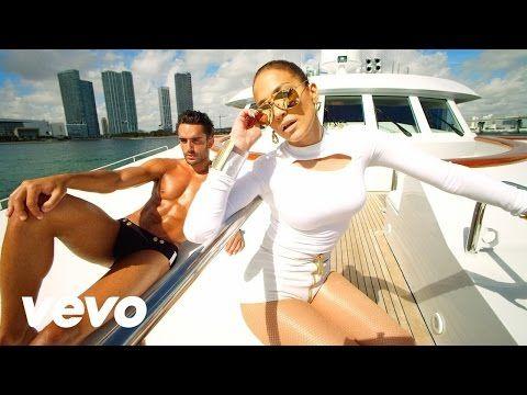 Jennifer Lopez - I Luh Ya Papi (Explicit) ft. French Montana - YouTube