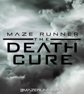 Maze Runner: The Death Cure 2018 Watch Online Free Stream